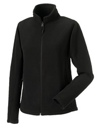 Russell Ladies Full Zip Outdoor Fleece