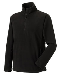 Russell 1/4 Zip Artic Fleece
