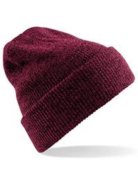 Beechfield Heritage Beanie Hat