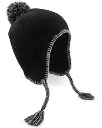 Beechfield Tassel Peru Hat