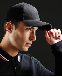 Beechfield Signature Stretch-Fit Cap