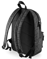 Bagbase Graphic Backpack