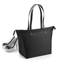DISCONTINUED Bagbase Onyx Across Body Bag