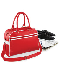 Bagbase Original Retro Bowling Bag