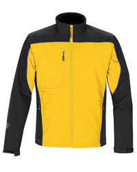 Stormtech Mens Edge Softshell Jacket