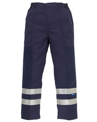 Yoko Reflective Ballistic Trousers (Long)