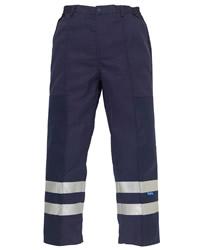 Yoko Reflective Ballistic Trousers (Regular)