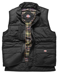 Dickies Professional Combat Body Warmer