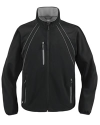 Stormtech Mens Crew Softshell Jacket