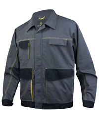 Delta Plus D-Mach Working Jacket