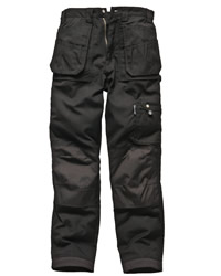 Dickies Eisenhower Multi Pocket Trousers Tall
