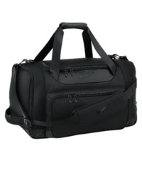 Nike Golf Departure III Duffle Bag