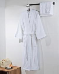 Jassz Towels Kimono Robe