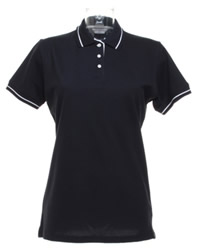 Kustom Kit St Mellion Polo Shirt