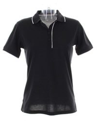 Kustom Kit Ladies Essential Polo Shirt