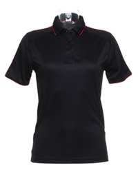 Gamegear Ladies Cooltex Sport Polo Shirt