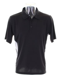 Gamegear Mens Cooltex Training Polo Shirt