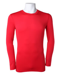 Gamegear Warmtex Long Sleeve Base Layer