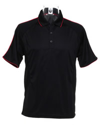 Gamegear Mens Cooltex Sports Polo Shirt