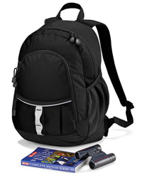 Quadra Persuit Backpack