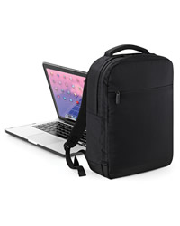 Quadra Eclipse Laptop Backpack