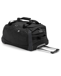 Quadra Tungsten Wheelie Bag