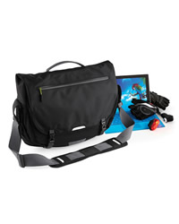 Quadra SLX 15litreCourier Bag