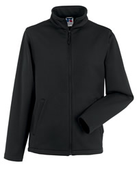 Russell Mens Smart Softshell Jacket