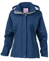 DISCONTINUED Result La Femme Microfleece Jacket