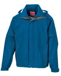 DISCONTINUED Result Micro Fleece Horizon Jacket