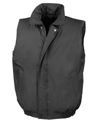 Result Padded Body Warmer