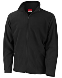 Result Core Mens Micron Fleece