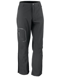 Result Tech Soft Shell Trousers