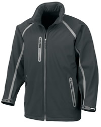 Result Tech Performance Signature Jacket