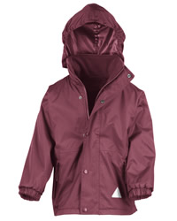 Result Junior Stormstuff Jacket
