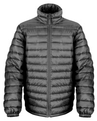 Result Urban Mens Ice Bird Padded Jacket