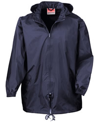 Result Lightweight Rain Jacket