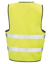 Result Core Hi Vis Motorists Safety Vest