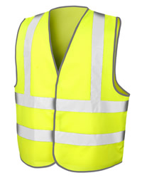 Result Core Motorist Safety Vest