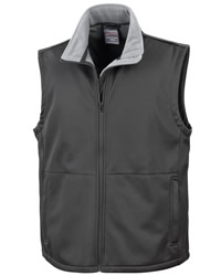 Result Core Soft Shell Body Warmer