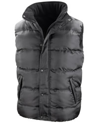 Result Core Nova Lux Padded Body Warmer