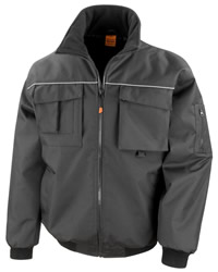 Result WorkguardSabre Pilot Jacket