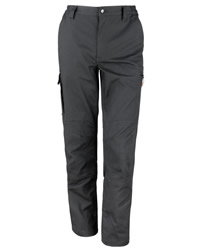 Result Workguard Stretch Trousers (Regular)