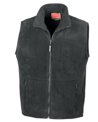 Result Active Fleece Body Warmer