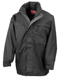 Result Midweight Multi-Function Jacket