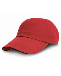 Result Sandwich Peak Pro-Style Cap