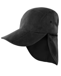 Result Headwear Folding Legionnaire Hat