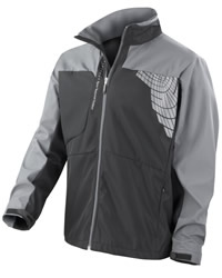 Spiro Mens Team 3 layer Softshell Jacket