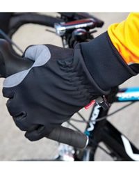 Spiro Bikewear Winter Gloves