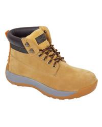 Blackrock Nova Suede Safety Boot